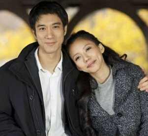 王力宏的求婚故事