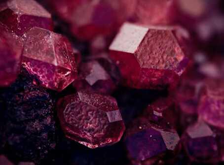 钻石学院——红钻