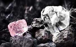钻石学院——什么是粉钻