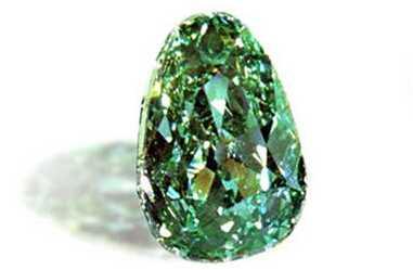 戴瑞珠宝学院——绿钻