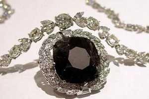 戴瑞钻石学院——黑钻