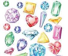 戴瑞钻石学院——彩色钻石的种类