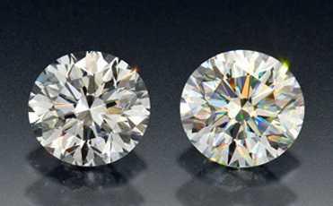 戴瑞钻石学院——钻石的第5重标准