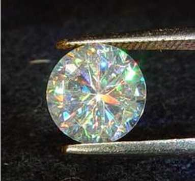 戴瑞钻石学院——常见假钻石及其辨别方法