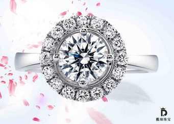 买求婚钻戒时,钻石的颜色等级是不是越高越好