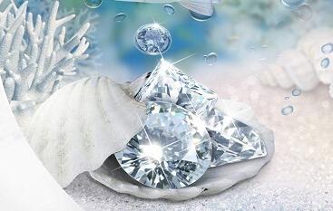 戴瑞钻石学院——钻石的文化及传说