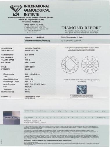 钻石证书 GIA 钻石 钻石学院 戴瑞珠宝 戴瑞 钻石知识 戴瑞钻石 求婚钻戒 darry darryring 戴瑞珠宝官网