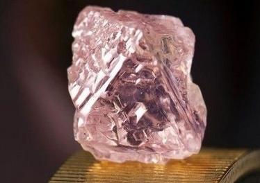 粉钻, 戴瑞珠宝, 戴瑞钻石, darry ring