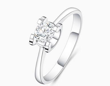 戴瑞珠宝 钻石学院 不规则设计